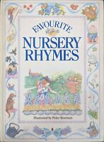 Favourite Nursery Rhymes by Octopus Publishing Group