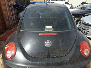 VOLKSWAGEN BEETLE A4 2007 AUTOMATIC WRECKING, PARTS FOR SALE !