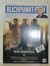 Spotlight Film 17/13 Star Trek Into Darkness 3D (BF272)