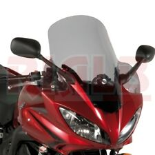 Specific Windscreen Smoked GIVI 440D for YAMAHA FZ6 Fazer S2 600 - 2008