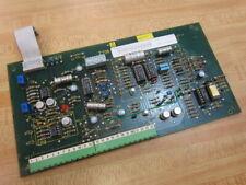 Siemens 6RA8222-1HB0-0 Circuit Board 6RA82221HB00