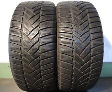 2 x 215 45 R 17 91 V XL Dunlop SP Winter Sport M3 6,0mm Winterreifen W1292