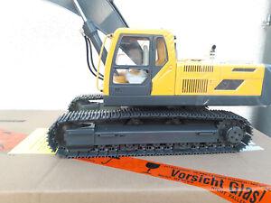 RC4WD Earth Digger 360L Kettenbagger 1:14 Hydraulikbagger + Lichtset NEU OVP