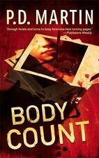 Body Count by P. D. Martin (2007, Paperback)