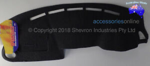 Dash Mat to suit MAZDA RX8 [FE] (series 1) (6/2003 to 6/2008) by Shevron