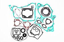 90-97 Honda CR125R Moose Complete Gasket Kit w/ Oil Seals  811235