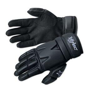 Mylec Elite DEK Street Hockey Gloves - LARP SCA Pirate Viking ALL Sizes Colors
