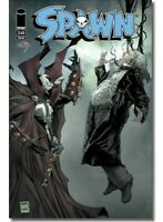 Spawn 240  MEXICAN EDITION - Bagged Sealed