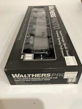 B) Walthers Proto 74' Pullman-Standard Baggage Car Santa Fe San Francisco Chief