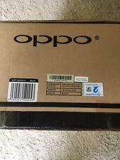 Oppo UDP-205 Neu Originalverpackt im Karton