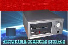 DELL LTO-3 Tape drive EXTERNAL 0YD946 0NP888 IBM LTO3-EX1 Ultrium LVD PV 110T