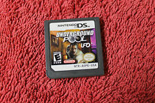 Underground Pool (CARTRIDGE ONLY) NDS