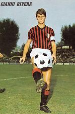Football Photo>GIANNI RIVERA AC Milan 1960s