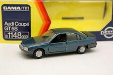 Gama 1/43 - Opel Omega Azul