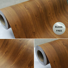 Wood Effect Contact Paper Wallpaper Self Adhesive Wall Stickers AWS-11005