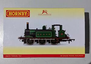 Hornby R3782 SE&CR Terrier '751' BOXED