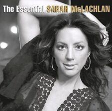 Essential Sarah McLachlan 0888837507721 CD