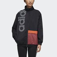 adidas  New Authentic Track Jacket Women's