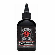Hoppe's Black High Performance Precision Oil 4 oz.