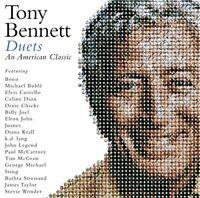 Tony Bennett - Duets: An American Classic (CD) (2006)