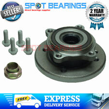 BMW MINI ONE inc COOPER R50 R52 R53 FRONT WHEEL BEARING & HUB & KIT M12
