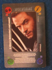 Battle Card - X-Men - The Last Stand - 2006 - Wolverine