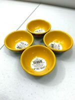 The Pioneer Woman Breezy Blossoms Dipping Bowls Set of Four