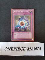 Yu-Gi-Oh!  MYSTICAL REFPANEL DREV-EN090 secret/en 1st