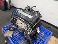 JDM HONDA CIVIC B16A 1.6 DOHC VTEC Engine 5 SPD TRANS ECU EG6 B16A MOTOR 92-95