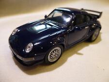 Schuco Junior Line  Porsche 911 GT2(993) 1996    1/43