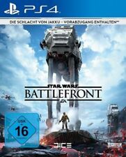 Star Wars Battlefront - Day One Edition PlayStation 4 ( PS4 )