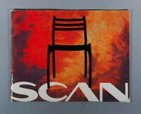 Scan Contemporary Danish Furniture california Wegner Moller Sibast 1971