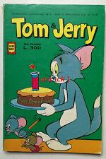 TOM e JERRY 7 albo davy BIANCONI 1976