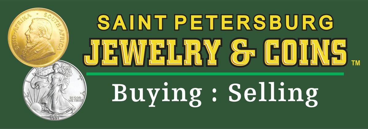 Saint Petersburg Jewelry and Coins
