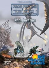 Race for the Galaxy - Xeno Invasion (New)