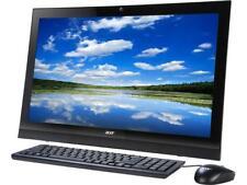 ACER Aspire Z1-622 all-in-One, Intel Quad Core, 4GB di RAM, unità disco rigido da 500GB, Windows 10