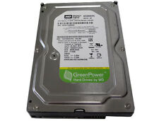 "WD WD3200AVVS 320GB 8MB Cache 5400RPM SATA3Gb/s 3.5"" Internal Desktop Hard Drive"