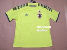 BNWT Adidas 2014/15 JAPAN Away CLIMACOOL Soccer Jersey Football Shirt XL G74549