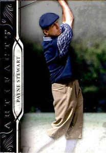 2021 Upper Deck Artifacts #30 Payne Stewart  Golf