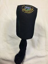 New - Old Course St. Andrews Golf Fairway Cover