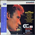 VINYLE 33 TOURS JOHNNY HALLYDAY COLLECTOR REEDITION JAPONAISE NEUF SOUS BLISTER