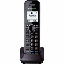 panasonic 2 lines cordless telephones and handsets for sale ebay rh ebay com Panasonic Owner's Manual Panasonic Kx 500 Bateries