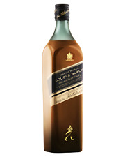 Johnnie Walker Double Black Scotch Whisky 700mL bottle