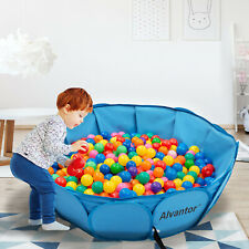 Kids Play Bath Tub Pet Dog Cat Outdoor Indoor Swimming Pool Portable Pop Up