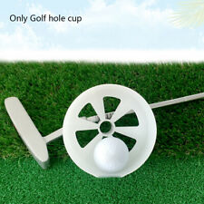 New Backyard Practice Hole Pole Cup Flag Stick Putting Green Flagstick Hot