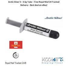 Arctic Artic Silver 5 3.5g Thermal Compound Paste Grease CPU Heatsink XBOX PS4
