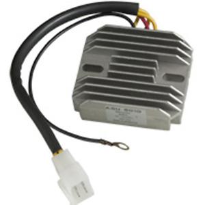 Voltage Regulator~1981 Suzuki GS1100E Arrowhead Starters ASU6010