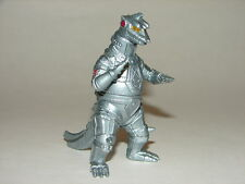 HG MG 1974 Figure from Godzilla Gashapon Chronicle 2 Set! Ultraman Gamera