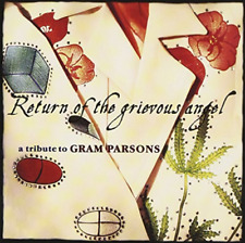 VARIOUS ARTISTS-RETURN OF THE GRIEVO (US IMPORT) CD NEW