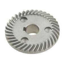 2 Pcs Replacement Spiral Bevel Gear for Makita 9553 Angle Grinder V9N7